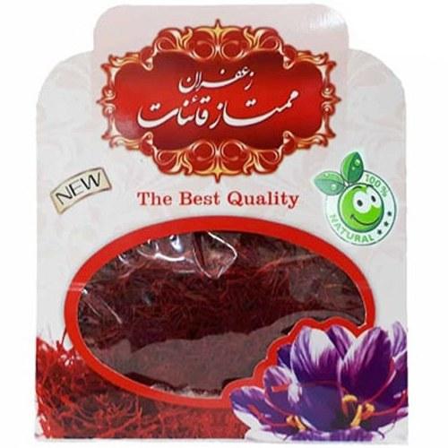 تصویر زعفران ممتاز قائنات نیم مثقال - Saffron