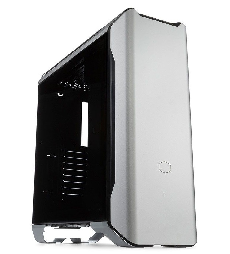 تصویر کیس کامپیوتر کولرمستر SL600M Black Edition CoolerMaster SL600M Black Edition MasterCase