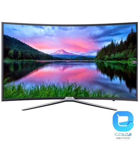 تلویزیون 49 اینچ سامسونگ مدل N6950