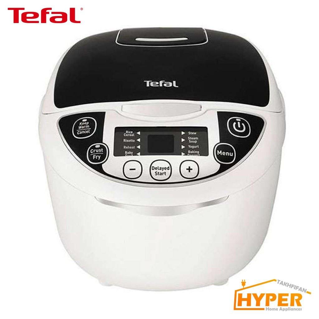 تصویر پلوپز تفال مدل RK7058 Tefal RK7058 Rice Cooker