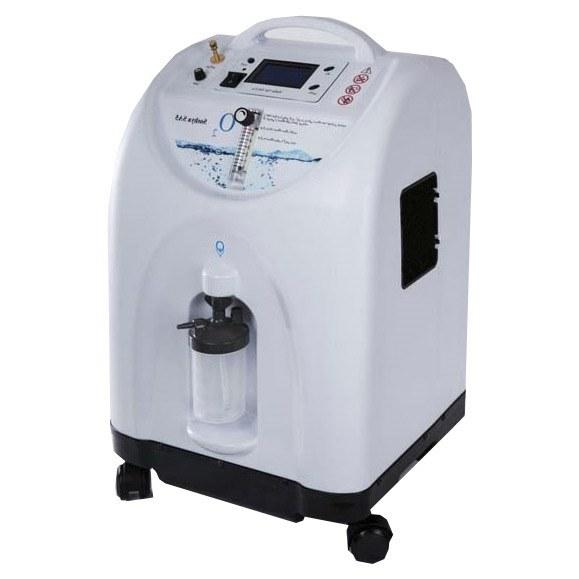 تصویر دستگاه اکسیژن ساز SOSHYA SA10