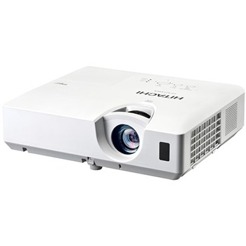 تصویر ديتا ويديو پروژکتور هيتاچي مدل CP-X2530wn  Hitachi CP-X2530wn Projector