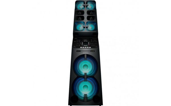سیستم صوتی 2400 وات سونی MHC-V90DW