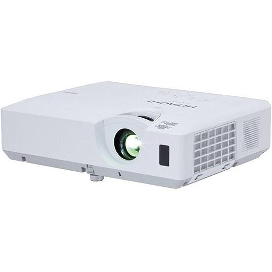 تصویر ویدئو پروژکتور CP-EX401 هیتاچی ا Hitachi CP- EX401 Video Projector Hitachi CP- EX401 Video Projector