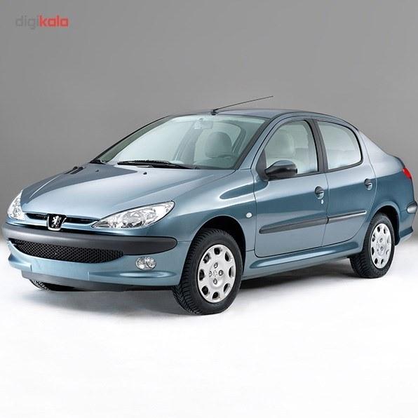 عکس خودرو پژو 206 اسدي وي 8 دنده اي سال 1396 Peugeot 206 SD V8 1396 MT خودرو-پژو-206-اس-دی-وی-8-دنده-ای-سال-1396 9