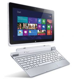 Acer Iconia W510 Win8 Dual core Tablet + Dock