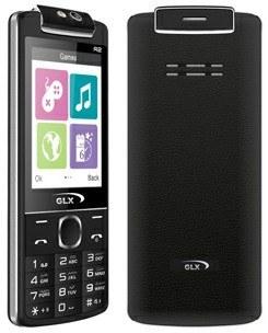 گوشی جی ال ایکس B8   ظرفیت 8 گیگابایت