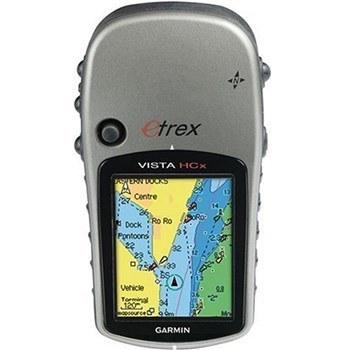 جي پي اس گرمين Vista HCX