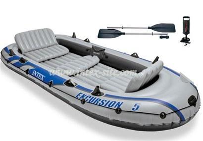 قایق پنج نفره اکسکروشن Excursion 5 Intex 68325