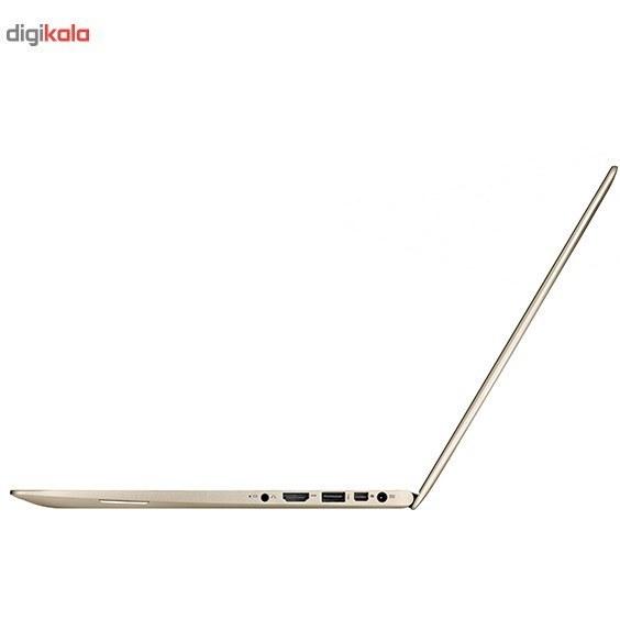 img لپ تاپ ایسوس UX303UB ASUS UX303UB i7/8GB/512GB SSD/2G Laptop