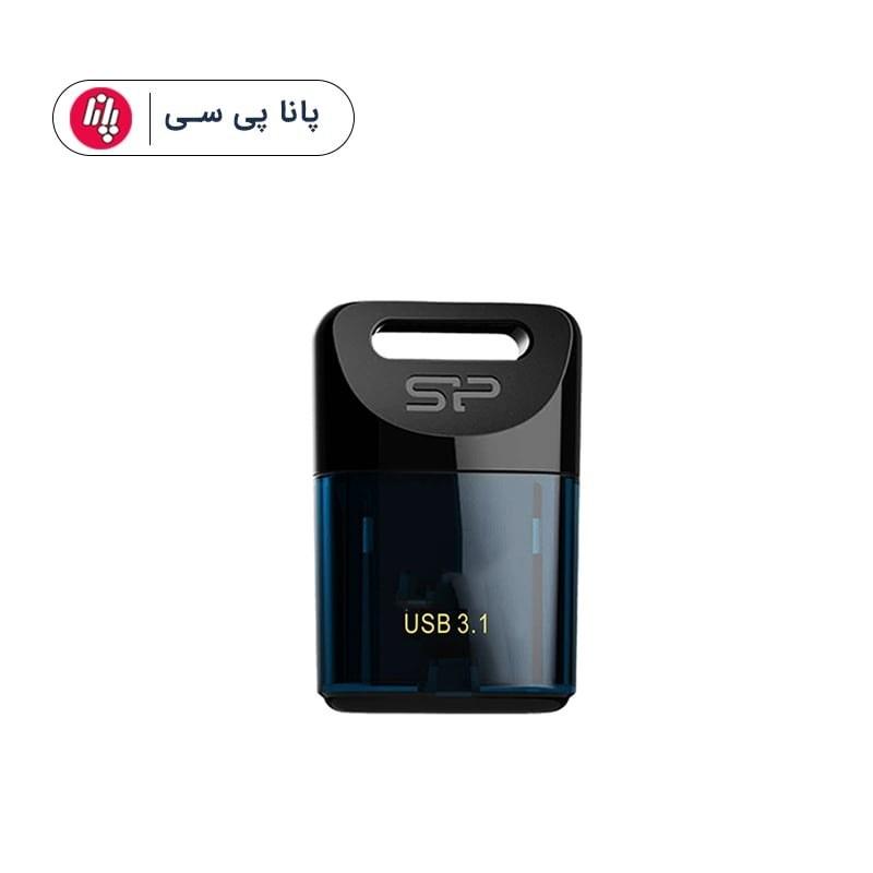 تصویر فلش مموری سیلیکون پاور Jewel J06 USB 3.0 - 32GB Flash Memory Silicon-Power Jewel J06 USB 3.0 - 32GB