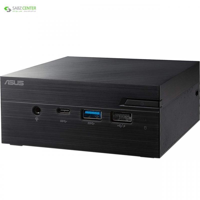 کامپیوتر کوچک ایسوس مدل  240-8-PN40-E ASUS Mini PC