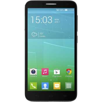 Alcatel Onetouch Idol 2 6037K | 16GB | گوشی آلکاتل وان تاچ آیدل 2 | ظرفیت ۱۶ گیگابایت