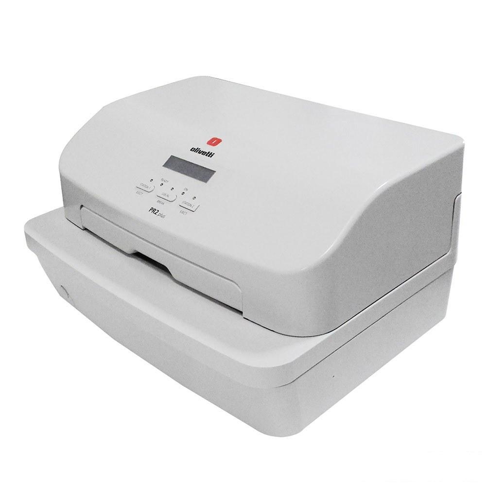 تصویر پرینتر مدل Olivetti PR2 Plus Dot Matrix Printer پرینتر سوزنی الیوتی مدل PR2 Plus