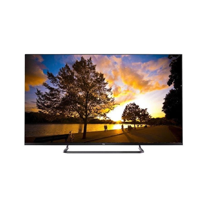 تصویر تلویزیون ال ای دی TCL مدل 50P8SA 50P8SA Ultra HD 4K