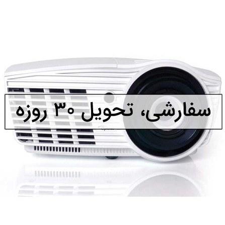 تصویر ویدئو پروژکتور اپتما Optoma HD37 : خانگی، 3D، روشنایی 2600 لومنز، رزولوشن 1920x1080  HD