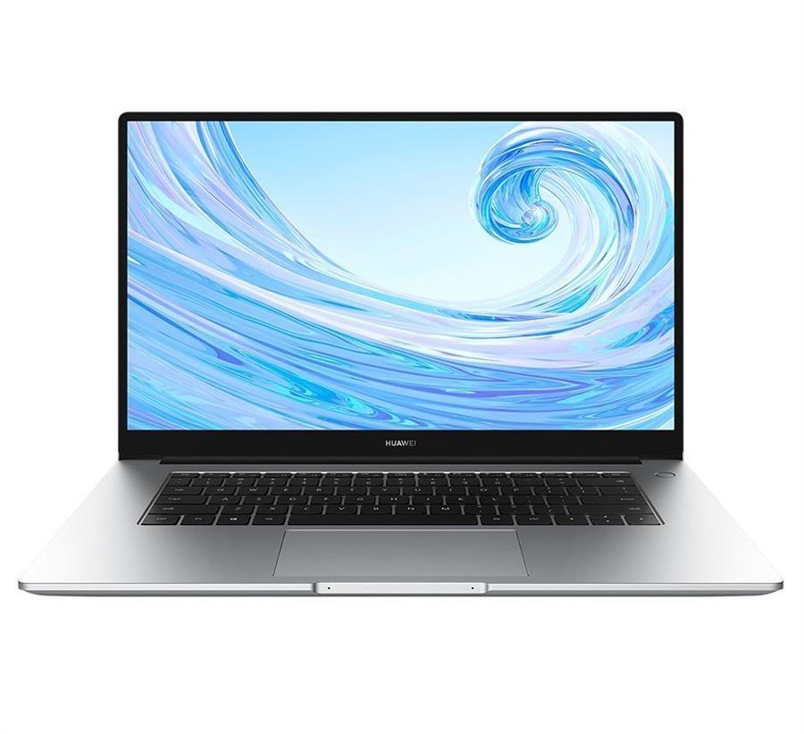 عکس لپ تاپ 15 اینچی هوآوی مدل MateBook D 15 - A با پردازنده Ryzen Huawei MateBook D15 Ryzen 5 3500U 8GB 1TB 256GB SSD AMD Full HD Laptop لپ-تاپ-15-اینچی-هواوی-مدل-matebook-d-15-a-با-پردازنده-ryzen