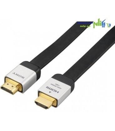 کابل HDMI سونی 2 متری مدل Sony DLC-HE20HF HDMi Cable |