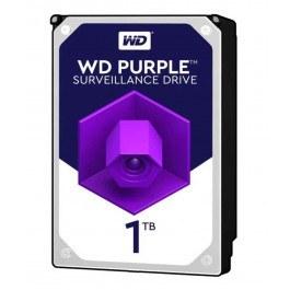 تصویر هارد اینترنال وسترن دیجیتال Purple WD10EJRX 1TB Western Digital Purple WD10EJRX 1TB HDD