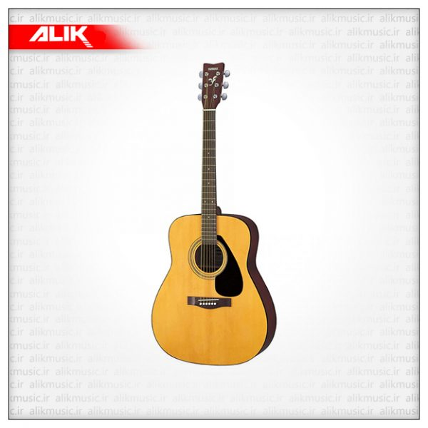 گیتار آکوستیک یاماها مدل F310P | Yamaha F310P Acoustic Guitar Package