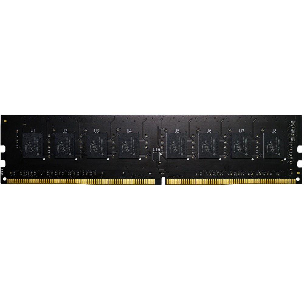 تصویر رم گیل Pristine 8GB 2400MHz ا GEIL PRISTINE 8GB DDR4 2400MHz DDR4 GEIL PRISTINE 8GB DDR4 2400MHz DDR4