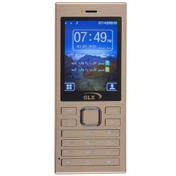 گوشی جی ال ایکس 2690 | ظرفیت 8 گیگابایت