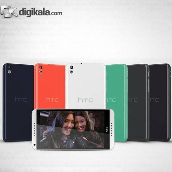 img گوشی اچ تی سی Desire 816   ظرفیت 8 گیگابایت HTC Desire 816   8GB