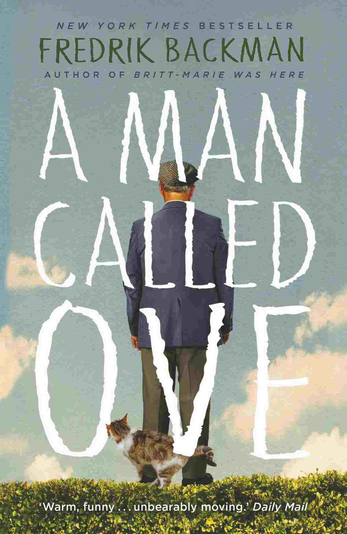 A Man Called Ove |
