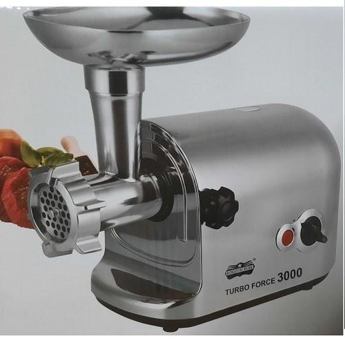 تصویر چرخ گوشت رمانتیک هوم مدل BBC-3000