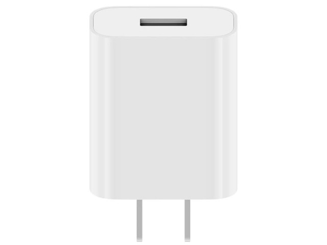 main images آداپتور ۱۸ واتی شیائومی MDY-08-EH (اصلی) Mi Quick Charger 18W