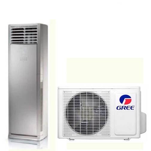 تصویر کولر گازی ایستاده  گری Gree Air Conditioner TOWER-J36H3