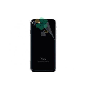 main images برچسب محافظ نانو پشت گوشی موبایل آیفون Apple iPhone 7 / 8 Apple iPhone 7 / 8 Nano TPU Back Film Protector