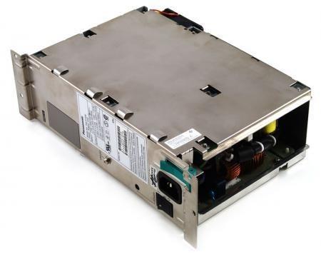 تصویر پاور سانترال پاناسونیک KX-TDA0103 Panasonic KX-TDA0103 L-Type Power Supply