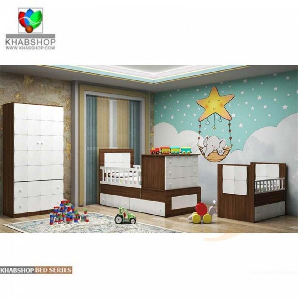 سرویس خواب کودک و نوجوان مدل NNS02 |