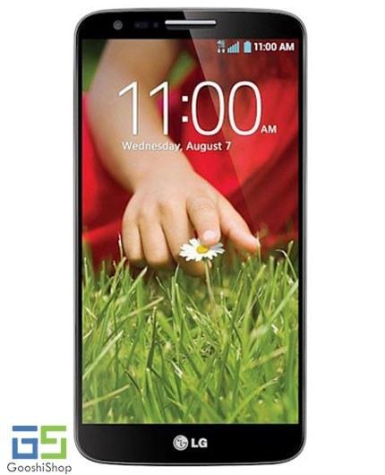تصویر ال جی جی 2 - 16 گیگابایت ا LG G2 D802 - 16GB LG G2 D802 - 16GB