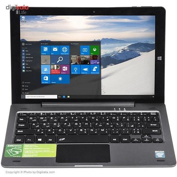 تصویر تبلت آي لايف مدل Zedbook W ظرفيت 32 گيگابايت i-Life Zedbook W 32GB Tablet