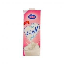 تصویر شیر کم چرب میهن 1 لیتری