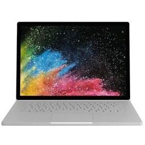 لپ تاپ 15 اینچی مایکروسافت مدل Surface Book 2- C