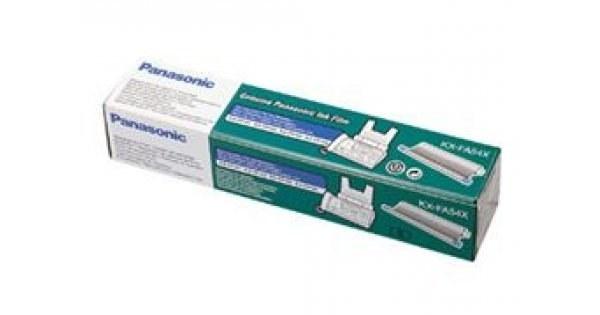 تصویر رول فکس پاناسونیک KX-FA52E Panasonic KX-FA52E Fax Roll