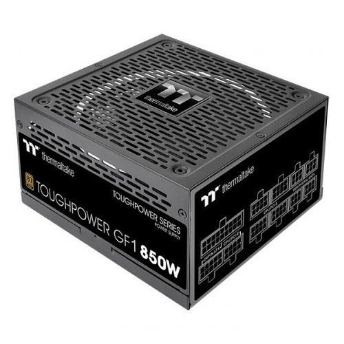 تصویر منبع تغذیه کامپیوتر ترمالتیک مدل Thermaltake Tough Power GF1 850W Gold ا Thermaltake Tough Power GF1 850W Gold Thermaltake Tough Power GF1 850W Gold