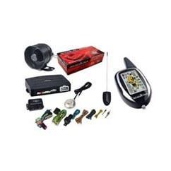 دزدگیر تصویری ماجیکار مدل Auto Security Magicar M100AS