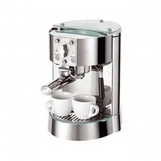 تصویر قهوه ساز 1250 وات هیتاچی مدل HEM-C1 Hitachi HEM-C1 Coffee Maker