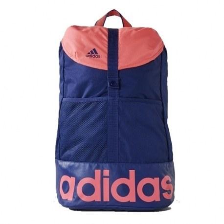 کوله پشتی آدیداس لینر پرفورمنس Adidas Linear Performance Backpack AB0695