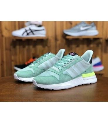 کفش مخصوص پیاده روی زنانه آدیداس زد ایکس adidas ZX 500 RM