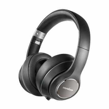 عکس هدفون بی سیم انکر مدل Vortex A۳۰۳۱ Anker Vortex A3031 Wireless Headphones هدفون-بی-سیم-انکر-مدل-vortex-a3031