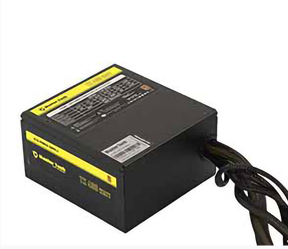 تصویر منبع تغذیه(پاور)کامپیوتر مستر تک مدل TX480W