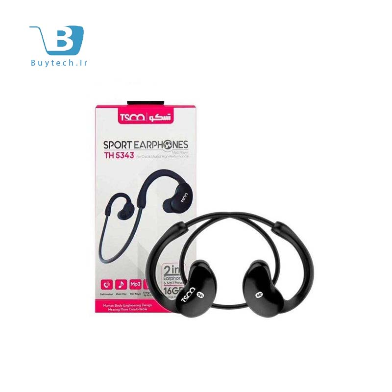 TSCO TH 5343 Headphone