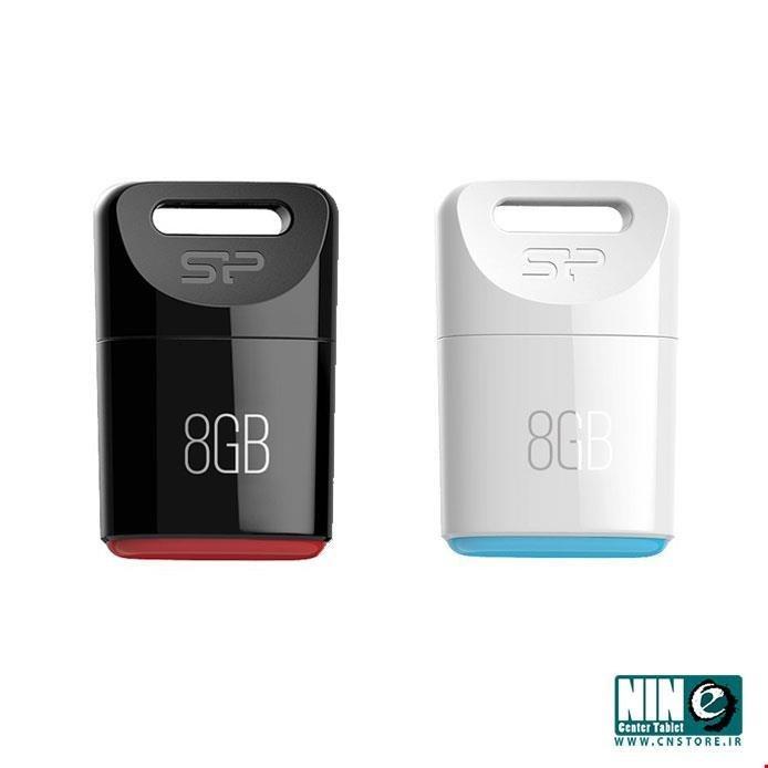 تصویر Silicon Power Touch T06 USB 2.0 Flash Memory - 8GB