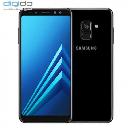 img گوشی سامسونگ گلکسی (A8 Plus (2018 | ظرفیت 64 گیگابایت Samsung Galaxy A8 Plus (2018) | 64GB