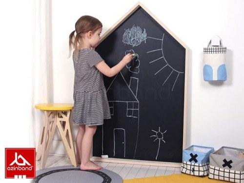 تخته سیاه دیواری کودک